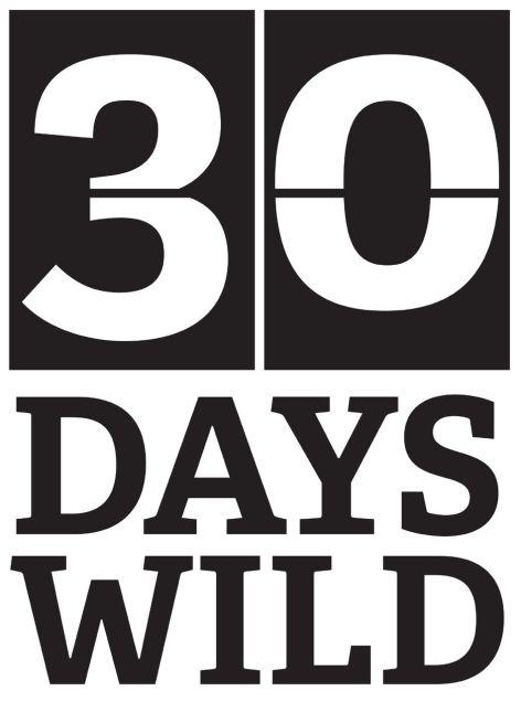 30DAYSWILD_MAINblack
